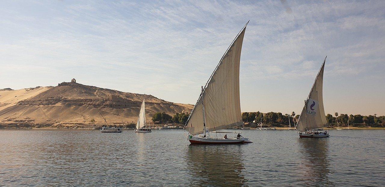 Les saisons idéales pour partir en Egypte